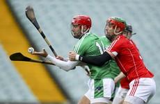 Limerick shock as 2015 All-Ireland U21 final star Nash departs senior hurling panel