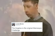 15 very Irish observations about the Angelus