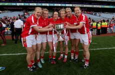 Future still uncertain for 4 All-Ireland winners with Cork ladies footballers