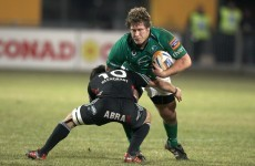 As it happened: Aironi v Connacht