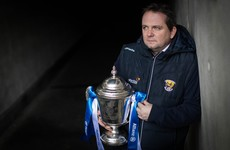 'It isn't Houdini I am, but let's see what happens' - Davy Fitz