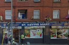 St. Kevin's Mart is the most quintessentially Dublin corner shop around