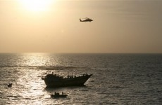 Iran welcomes US rescue of sailors from pirates