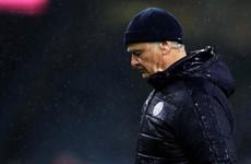 Leicester board give Ranieri dreaded vote of confidence
