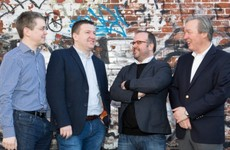 An Irish fintech startup that protects tenants' deposits has cracked its first US deal