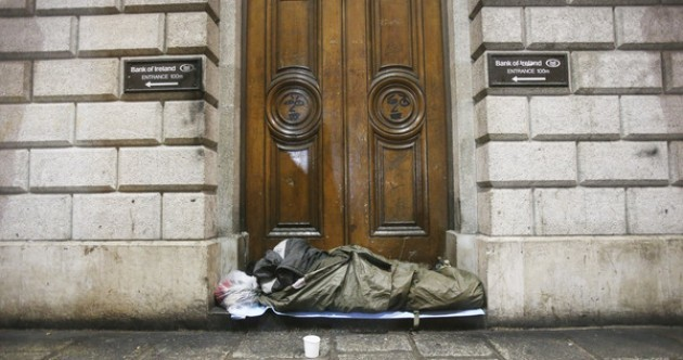 Want to end homelessness? How about converting every emergency hostel in Ireland into a home