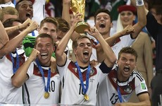 The end of an era! Philipp Lahm to hang up his boots at the end of the season