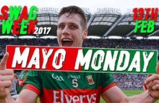 A group of Mayo students in Galway have set up a Mayo Monday event to rival Donegal Tuesday