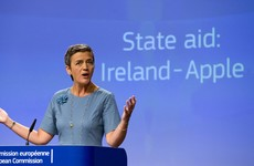 Ireland spent €440k on a report defending Apple months before the EU's scathing tax ruling