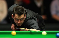 Reasons behind Ronnie O'Sullivan's 'robot' interview revealed