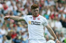 McShane the match-winner as St Mary's stun DCU to book Sigerson Cup weekend