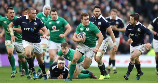 By sticking to some redundant idea of what it takes to win, Ireland are losing