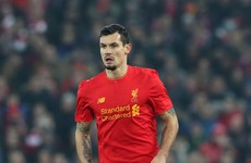 'For a week we didn't have money': Liverpool's Lovren on his harrowing past as a child refugee