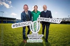 Good news for Virgin customers as Ireland's Rugby World Cup games will also be on RTÉ
