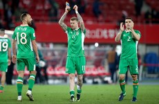 Ireland down 2 places in Fifa rankings as Afcon finalists surge up the table