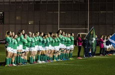 Sevens star returns as Irish Women make 2 changes