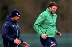 Bench power and more talking points from Ireland's XV to face Italy