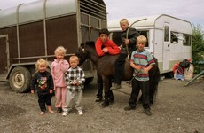 Study on ancestry of Irish Travellers details genetic connection to settled community