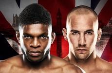 London calling: MacDonald to face fellow UFC veteran Daley in Bellator debut