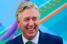 FAI chief Delaney puts name forward for election to Uefa role
