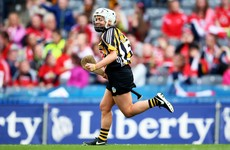Shelly Farrell and her Noreside sisters matching the men to put Kilkenny camogie on the map