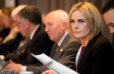 Sarah Keane elected as the new president of the OCI
