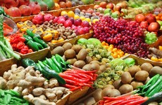 Bad weather is making the price of some vegetables soar