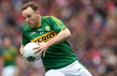 All-Ireland club final day, Kerry breakthroughs and Jack O'Shea's son as boss