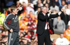 Liverpool to face Man United in FA Cup Fourth Round