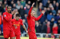 Liverpool's unusual dilemma and other Premier League talking points