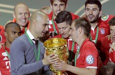'He could play in ten positions': Pep gives heartfelt tribute to 'exceptional' Philipp Lahm