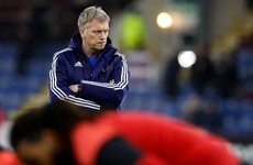 'Maybe we'll go to Trump Tower': David Moyes hopes New York bonding trip can save Sunderland