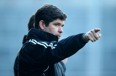Eamonn Fitzmaurice looks to the future as 3 players make first league start against Mayo