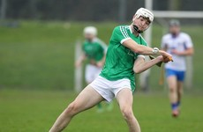 2016 All-Ireland final minor captain one of 5 debutants to start for Limerick against Wexford