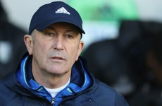 Pulis phoned Shawcross to call him a loser, claims Hughes