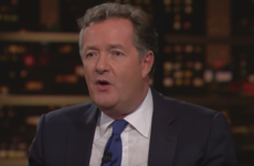 Everyone is talking about Jim Jefferies' massive takedown of Piers Morgan on TV last night