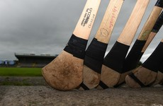 Leinster hurling game abandoned after head injury to Wexford school player