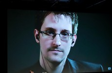 Reports that Putin could hand Edward Snowden over to Donald Trump as a 'gift' dismissed
