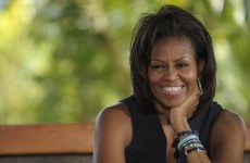 Slideshow: 6 things you didn't know about Michelle Obama