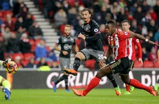 Long and Gabbiadini make Sunderland suffer, Boro frustrate Toffees