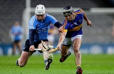 Tipperary open league in style with 16-point Croke Park win over Dublin