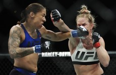 Holly Holm suffers controversial loss at UFC 208 as new champion is crowned