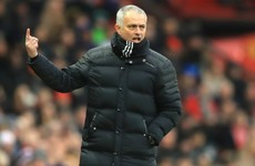 'Very defensive' Chelsea will win Premier League, says Mourinho