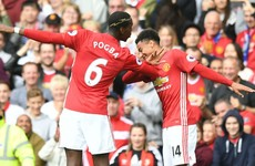 'It's all about timing' - Ferdinand reaches out to Pogba after social media criticism