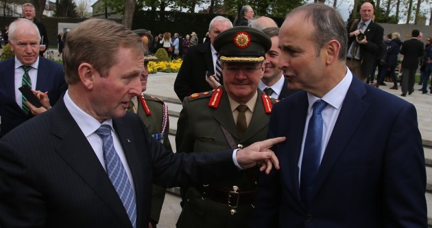 Fianna Fáil to abstain from vote of no confidence in Government