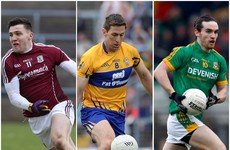 Comer and O'Sullivan on fire for Galway and Meath, while Clare break 15-year duck