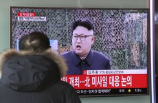 Calls for UN to step in after Kim Jong-Un 'personally guides' ballistic missile launch