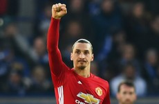 There's nothing done yet - Ibrahimovic unsure about United future