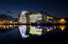 Dublin has the biggest cluster of startups in Europe - but not enough offices to house them