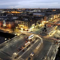 'Time for Dublin to grow up' - Irish rents are now rising at their fastest rate EVER